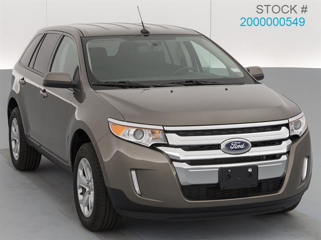 used ford edge for sale cargurus. Black Bedroom Furniture Sets. Home Design Ideas