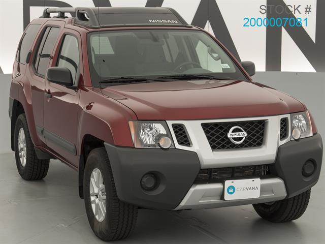 used nissan xterra for sale atlanta ga cargurus. Black Bedroom Furniture Sets. Home Design Ideas