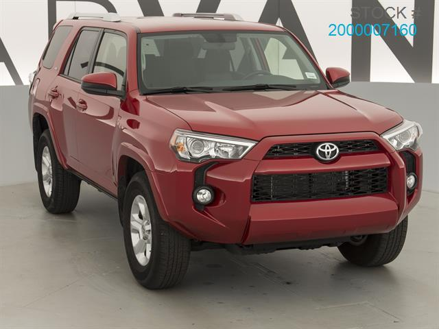 2015 toyota 4runner for sale in charlotte nc cargurus. Black Bedroom Furniture Sets. Home Design Ideas