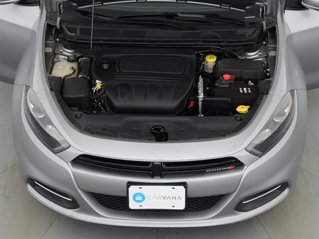 Silver 2016 Dart With 36087 Miles For Sale At Carvana ...