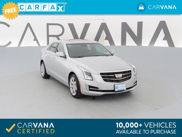 Used Cadillac ATS For Sale Saint Louis MO CarGurus - Cadillac dealers st louis mo