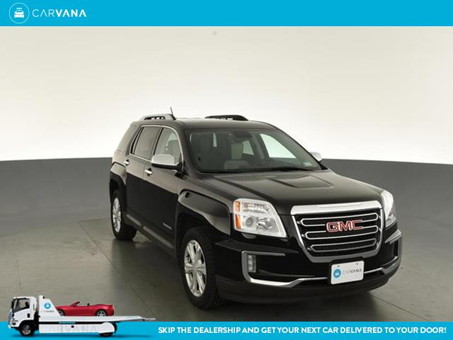 2017 GMC Terrain SLT1 Used Cars In Las Vegas, NV 89102